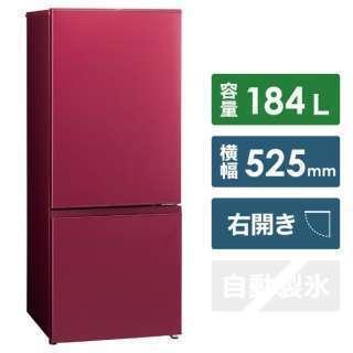 冷蔵庫 2019年製 アクア184L