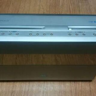 シャープ SD-CX10-S シルバー 1ビットオーディオ…