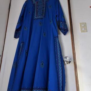 インド民族衣装 コメント要確認の画像
