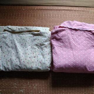 (受け渡し者決定)授乳口付きパジャマ(7日まで)の画像