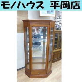近藤木工 コレクションボード 幅81cm 高さ150cm キュリ...
