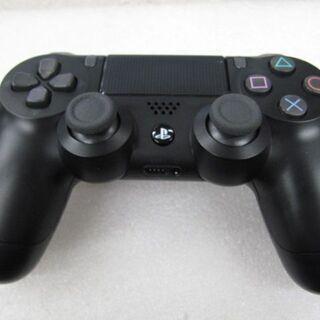 🎮良好品!PS4 ブラック CUH-1000A 500GB【ゲーム機高価買取アールワン田川】 - 田川郡