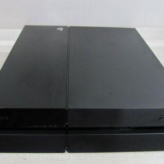 🎮良好品!PS4 ブラック CUH-1000A 500GB【ゲーム機高価買取アールワン田川】 - おもちゃ