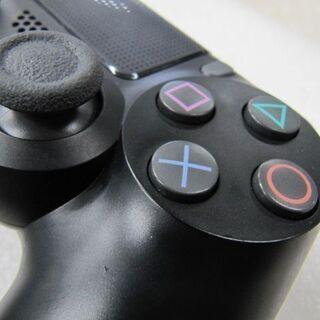 🎮良好品!PS4 ブラック CUH-1000A 500GB【ゲーム機高価買取アールワン田川】 − 福岡県