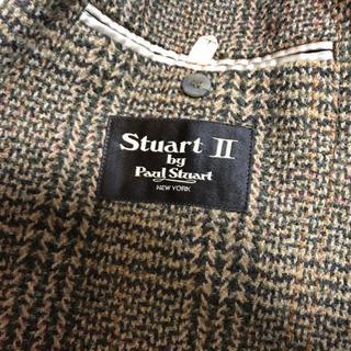 ポールスチュアート コート Mサイズ - 服/ファッション