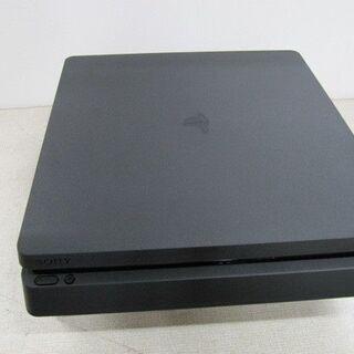 🎮綺麗!SONY PS4 ブラック 1TB プレステ4 CUH-2000B【ゲーム機高価買取アールワン田川】 - おもちゃ