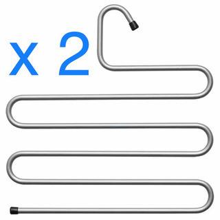 BRALLIS パンツハンガー IKEA ブラリス