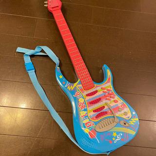 アイカツ ロックギター