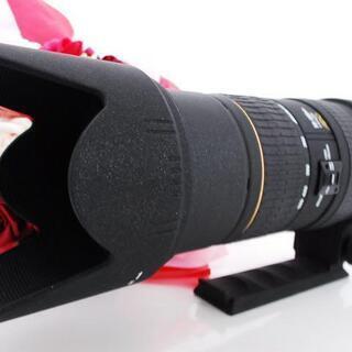 ★全国発送対応★SIGMA APO 50-500mm F4-6....