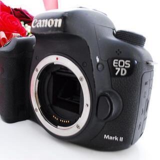★全国発送対応★【圧倒的なクオリティー!】Canon EOS 7...