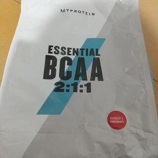 マイプロテイン BCAA ベリーバースト味
