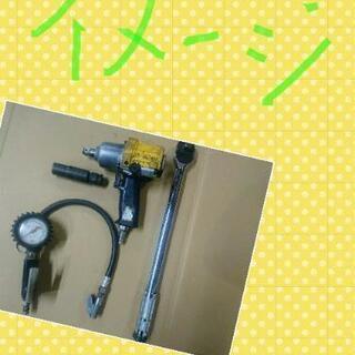 ⛄タイヤ交換1台1000円🚘