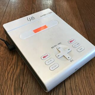 【現状品】日立 ポータブルCD/MP3レコーダー HMR-1