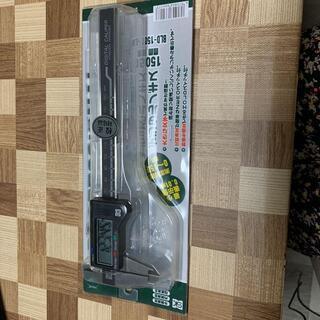 新品 新潟精機 デジタルノギス BLD-150