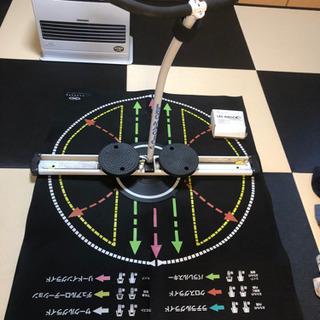 【ネット決済】レッグマジック サークル ダイエット器具