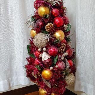 【値下げ】クリスマスツリー