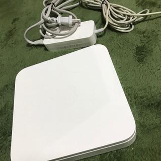 Apple Wi-Fi AirMac Express(wifiル...