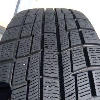175/65R14 アルミ スタッドレスタイヤ 4本セット - 車のパーツ