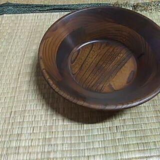 木皿(中古)