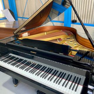 ♬リフレッシュし大切にされたヤマハG2Aグランドピアノ