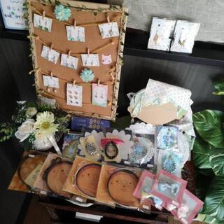 ハンドメイド作品や無農薬野菜を販売している、身体に優しい食堂です♪ - 地元のお店