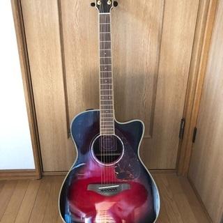 YAMAHA エレアコギター FSX900SC