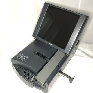 全国発送可能 キャビン工業 CS-30TW 写真スライドプロジェクター