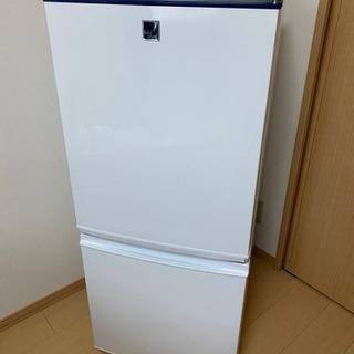 シャープ2014年製 137リットル冷蔵庫【格安お譲り!】
