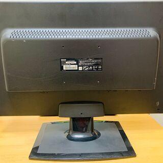 IODATA(アイ・オー・データ)液晶ディスプレイ LCD-MF242EBR - パソコン
