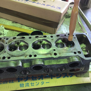 🚗【GC110再生 Vol.12エンジンフルオーバー】ケン…