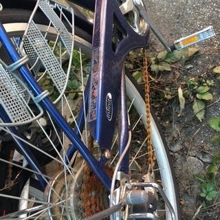 自転車 - 横浜市