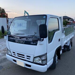 いすゞ エルフ PB-NKR81AD 平成17年 全塗装済み 最...