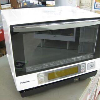 【店頭販売のみ】 Panasonic スチームオーブンレンジ N...