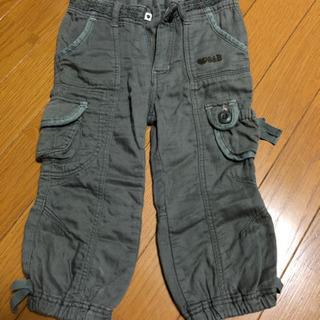 べべ 90サイズのズボン