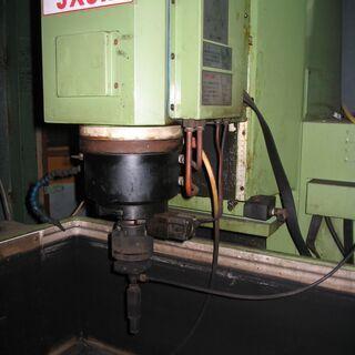 放電加工のお仕事 電極製作可能です。