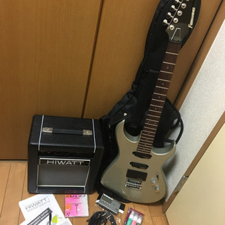 ギター入門セット