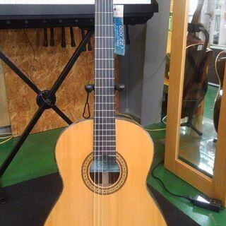 【店舗同時販売中】クラシックギター T.MATSUOKA マツオ...