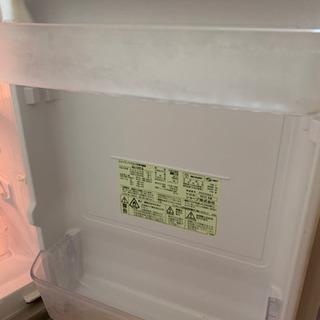 冷蔵庫 不要になったので譲ります。