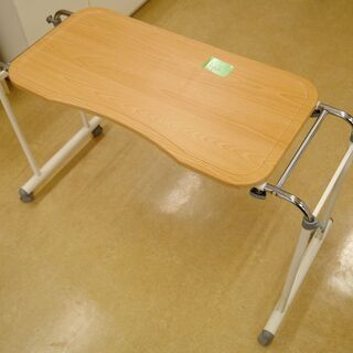 介護用品 ベッド テーブル 高さ 幅調整出来ます! 病院でよく見るアレです! 39TOP ② - 旭川市