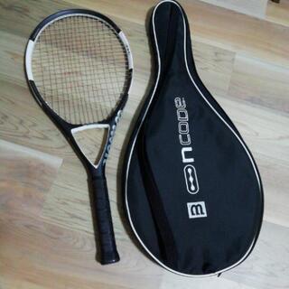 ウィルソン テニスラケット n code  n6  110