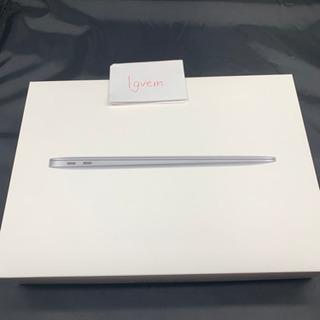 Apple MacBook Air 13インチ 2020  メモ...