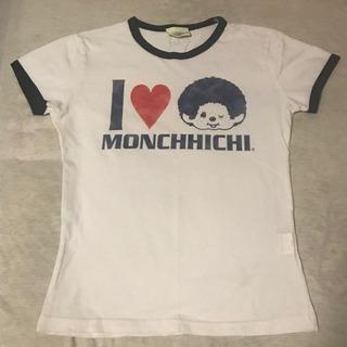 モンチッチ Tシャツ