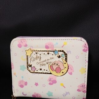 星のカービィの財布