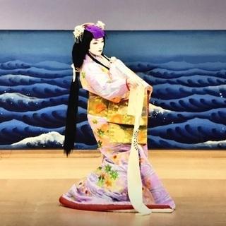 日本舞踊教室・着付け教室
