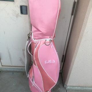 【新品】レディース★ゴルフセット