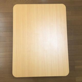テーブル(ニトリ)