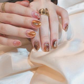 Luana nail【11月2週目予約状況】