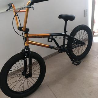 BMX値下げ mongoose LEGION L80