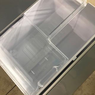 中古 SHARP 冷蔵庫 350L 2017年製 - 売ります・あげます