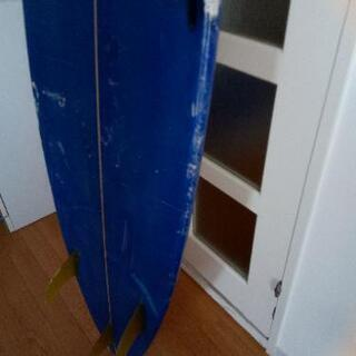 【交渉中】サーフボード 約190㎝